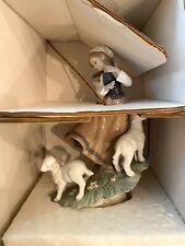 Rare lot of various Lladro Figurines
