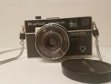 Vintage  Bell & Howell Autoload 342 Camera Focus -Matic w/original case & manual
