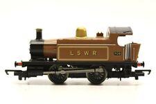Hornby LSWR Steam Engine Locomotive EXCELLENT RUNNER OO Gauge V11
