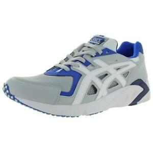 ASICS Tiger Mens Gel-DS  Lifestyle Gym Trainers Running Shoes Sneakers BHFO 5142