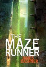 Complete Set Series - Lot of 4 Maze Runner books by James Dashner YA