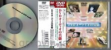 THE ESSENCE OF DVD-AUDIO JAPAN DVD-AUDIO w/OBI+14-p P/S BOOKLET KIAW-6 Free S&H