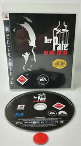 Der Pate Die Don Edition | PlayStation3 | PS3 | gebraucht in OVP