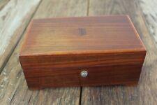 Thorens Vintage Music Box w/Four Songs