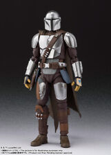 Bandai S.H.Figuarts Star Wars The Mandalorian (Beskar Armor) Japan version