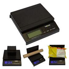 LCD Digital Paketwaage Briefwaage Küchenwaage Postwaage Waage Versandwaage Paket