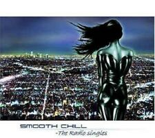 Various – Smooth Chill - The Radio Singles DUB / DOWNTEMPO / CHILL OUT CD