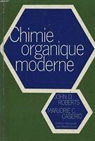 Chimie organique moderne