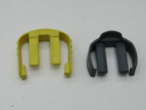 TWIN PACK OF REPLACEMENT KARCHER  K2 'C' CLIPS FOR WASHER AND TRIGGER GUN
