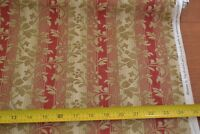 By 1/2 Yd, Olive & Rusty-Red Quilting, Moda/Wiscasset/Minick/Simpson/14641, B337