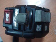 yamaha tdr 250 tzr handlebar switch rd 250 r1z RZ350 RZ 350 XV535 XV 535 VIRAGO