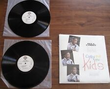 "Bill Cosby - 2-LP Set (Canada) - ""Cosby Classics/Cosby And The Kids""  NM; shrink"