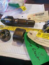 Screw Tip Assembly 56mm Cincinnati Milacron Servtek Injection Molding Machine