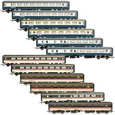 Hornby BR Intercity Mk2F Coaches Era 7 & Era 8 - Coach Choice