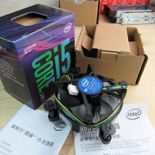 Cooler Heat sink  w/ Copper core E97379 for Intel CPU  i3 i5 i7 LGA1150 1155 FAN