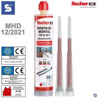 FISCHER 517938 FIS A 8.8 M12x200mm Ankerstange Anker Gewindeanker Ankerbolzen