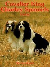 Cavalier King Charles Spaniels Today-ExLibrary