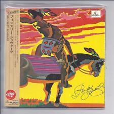 BRINSLEY SCHWARZ same  JAPAN mini lp cd papersleeve nick lowe pubrock WPCR-15475