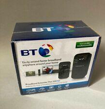 BT Broadband Extender Flex 500 Kit  In Box -Works With ALL Broadband Providers