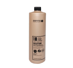 Sienna X 1 Hour Spray Tan Solution 1Ltr