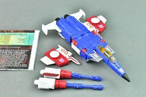 Transformers TFCC Nacelle TFSS Botcon *Damaged
