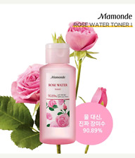 [Mamonde] Rose Water Toner / Contains Rose Water 90.89% 150ml
