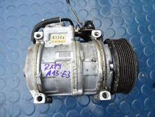Mercedes Benz SL600 R129 Klimakompressor Klima Kompressor Denso 0002345003