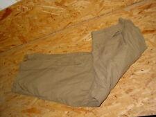 Cargo Jeans v.ANGELO LITRICO Gr.27(W40/L32) beige