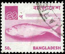 Bangladesh Scott #99 Used