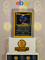 Murkrow 24/111 1st Edition NM Near Mint Neo Genesis Rare Non-Holo Pokemon Card