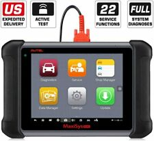 Autel Maxisys MS906 Automotive Vehicle Code Reader Scan Tool Diagnostic Scanner