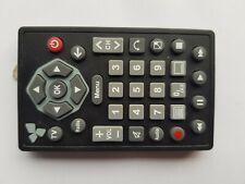 PCTV SYSTEMS PCTV REMOTE CONTROL