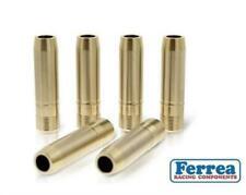 Ferrea Intake Valves For 01-08 ACURA RSX 2.0L-DOHC V-Tec 16 VALVE K20 #F5510 Set of 8