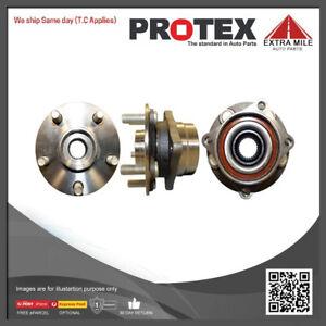 Wheel Bearing Hub Assy Front For Toyota Prius Hybrid 1.5 litre 2003-2011-PHK5295