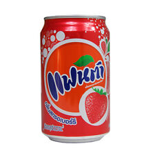 FANTA STRAWBERRY FLAVOUR - 325ml CAN