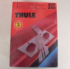 Thule Foot Pack Fit Kit 250 for 1994-1998 Ford Windstar NEW Fast Shipping LOOK