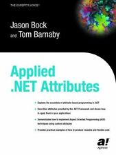 Applied .NET Attributes (Books for Professionals b