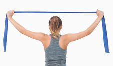 Yoga Pilates Resistance Exercise Fitness Slingshot Band (sold by the foot)