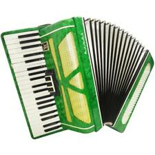Close to New, Full Size Piano Accordion, 120 Bass, made in Russia, Almaz, 908
