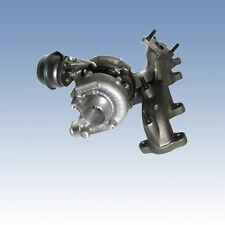 Turbolader Audi Skoda VW Golf IV 1.9 TDI 66 kW - 81 kW  038253019A  713672-0002