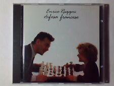 ENRICO RUGGERI Difesa francese cd