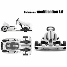 Ninebot GoKart Kit convert your Ninebot Mini Pro into a Go Kart for kids & adult