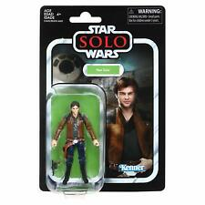 Star Wars SOLO Han Solo VC124 Vintage Collection  Kenner NEW