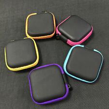 eGo E-CIG Carrying Zipper Case Pouch Kits For Vape Vapor e-Vape Pen Accessories