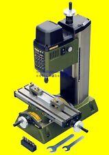 PROXXON 27110 MICRO Fräse MF70 für feine und kleine Fräsarbeiten Modellbau NEU