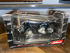Schuco 1:10 Scale, BMW R60 / 2 Motorcycle, , Diecast - Rare