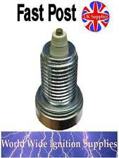 Mitsubishi ECLIPSE 2.4 3.8 99-11 Brisk Racing Spark Plugs Performance Tuning