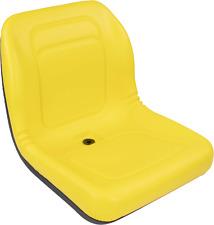 Seat Lgt100yl Fits John Deere 727a Z Trak 737 Z Trak 757 Z Trak F620 F680 F687