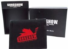 GONGSHOW Hockey Flash The Leather Player Lifestyle Bifold Wallet