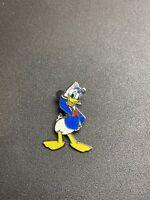 Disney/Disneyland Trading Pin - Donald Duck Wearing Silver Mickey Ears 2009